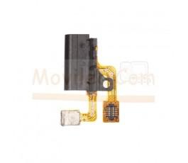 Flex Jack y Microfono para Huawei Ascend P6 - Imagen 1
