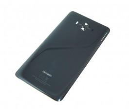 Tapa trasera para Huawei Mate 10 negro original