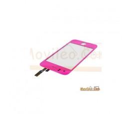 Pantalla táctil color rosa fucsia para iPhone 3Gs - Imagen 2