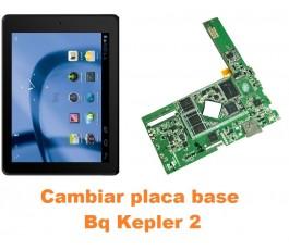 Cambiar placa base Bq Kepler 2
