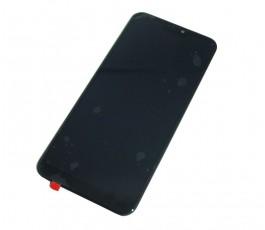 Pantalla completa con marco para Xiaomi Redmi 6 Pro y Mi A2 Lite negra