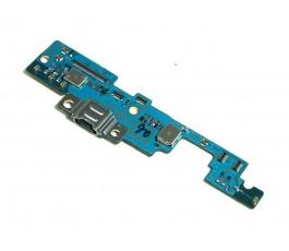 Flex conector carga botón home para Samsung Galaxy Tab S3 T820 SM-T820 original