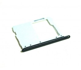 Porta microSD para Samsung Galaxy Tab S3 T820 SM-T820 negro original
