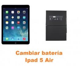 Cambiar batería Ipad 5 Air