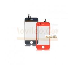 Pantalla táctil naranja para iPhone 3Gs - Imagen 1