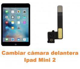 Cambiar cámara delantera Ipad Mini 2