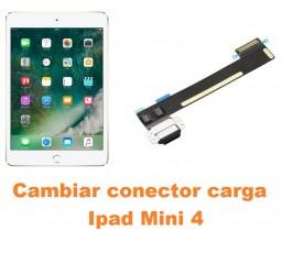 Cambiar conector carga Ipad Mini 4