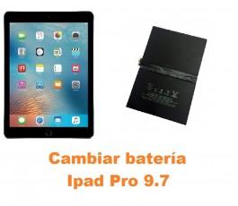 Cambiar batería Ipad Pro 9.7