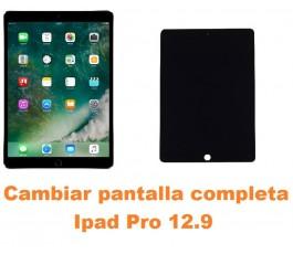 Cambiar pantalla completa Ipad Pro 12.9