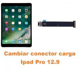 Cambiar conector carga Ipad Pro 12.9