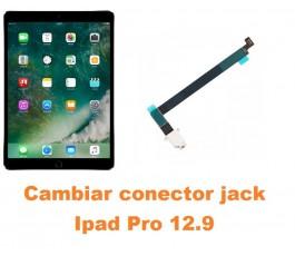 Cambiar conector jack Ipad Pro 12.9