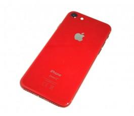 iPhone 8 64gb rojo libre usado