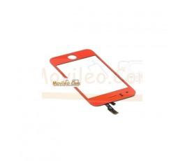 Pantalla táctil naranja para iPhone 3Gs - Imagen 2