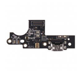 Modulo conector carga y micrófono para Nokia 3