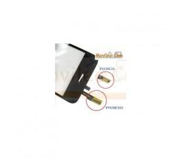 Pantalla táctil naranja para iPhone 3Gs - Imagen 3