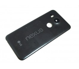 Tapa trasera para Lg Nexus 5X H791 negro original