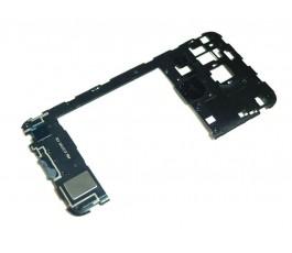 Carcasa intermedia para Lg Nexus 5X H791 negro original