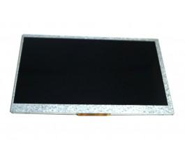 Pantalla lcd display para Storez eZee Tab 707 original