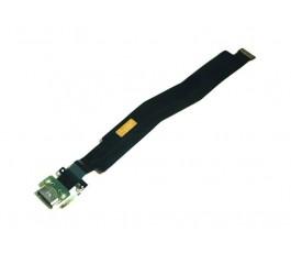 Flex conector carga para OnePlus 3T A3003 original
