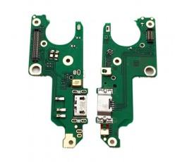 Modulo conector carga y micrófono para Nokia 6 N6