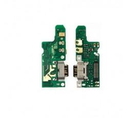 Modulo conector carga y micrófono para Nokia 7 N7