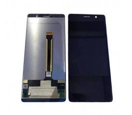 Pantalla completa táctil y lcd para Nokia 7 Plus