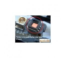 Flex para Iphone 4g con interruptor de encendido y sensores - Imagen 3