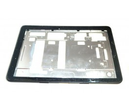 Marco y chapa pantalla para Asus MemoPad TF103C K010 ME103 K018 negro original