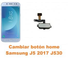 Cambiar botón home Samsung Galaxy J5 2017 J530