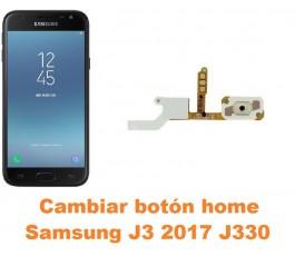 Cambiar botón home Samsung Galaxy J3 2017 J330