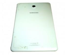 Tapa trasera para Samsung Tab E T561 blanco original