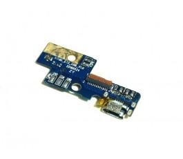 Modulo conector carga y micrófono para Bluboo Maya Quad Core