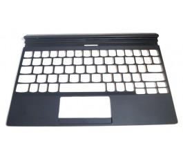 Carcasa superior del teclado para Lenovo IdeaTab MIIX 3-1030 80HV negra original