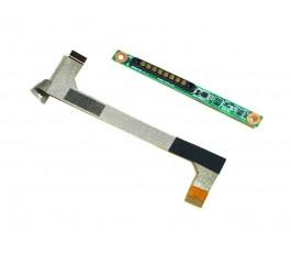 Flex y modulo conexión teclado para Lenovo IdeaTab MIIX 3-1030 80HV original