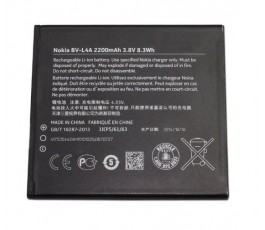 Batería BV-L4A para Microsoft Nokia Lumia 830