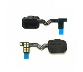 Flex huella para Samsung J6 J600 negro
