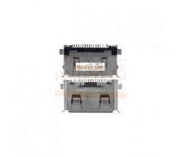 Conector de Carga y Accesorios para Samsung G800 - Imagen 1