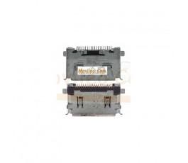 Conector de Carga y Accesorios para Samsung G600 - Imagen 1