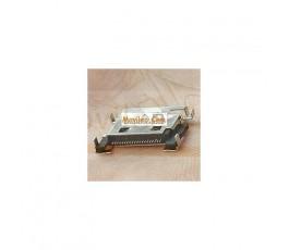 Conector de Carga y Accesorios para Samsung X820 - Imagen 1