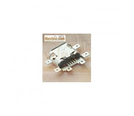 Conector de Carga y Accesorios para Samsung i8510 - Imagen 1
