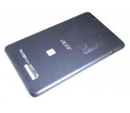 Tapa trasera para Acer Iconia One 8 B1-810 negra original