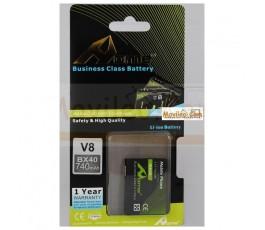 Bateria Motorola BX40 - Imagen 1