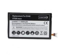 Batería EV40 para Motorola XT925 XT926 - Imagen 1