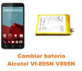 Cambiar batería Alcatel V895N