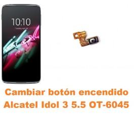 Cambiar botón encendido Alcatel OT-6045 Idol 3 5.5