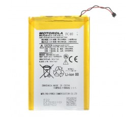 Batería FC40 para Motorola - Imagen 1