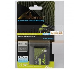 Bateria Sony Ericsson BST-40 - Imagen 1