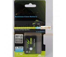 Bateria Sony Ericsson BST-25 - Imagen 1