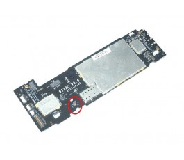 Placa base para Bq Aquaris M10 HD 9122C V3.0 original