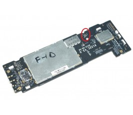Placa base para Bq Aquaris M10 FHD 9122C V3.0 original